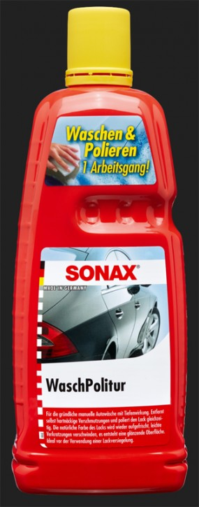 SONAX Wasch Politur (1 Liter)
