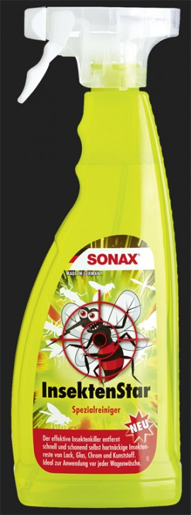 SONAX Insekten Star (750ml)