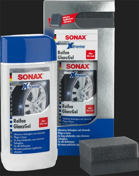 SONAX Xtreme Reifen Glanz Gel (500ml)