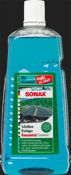 SONAX Scheiben Reiniger Konzentrat Ocean (2 Liter)