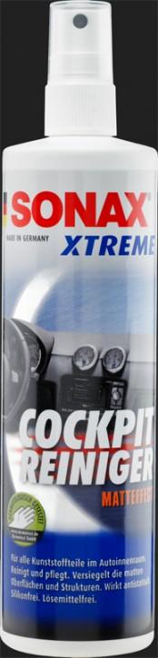 SONAX XTREME Cockpit Reiniger Matteffect (300ml)
