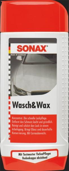 SONAX Wasch & Wax (500ml)