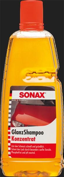 SONAX Glanz Shampoo Konzentrat (1Liter)