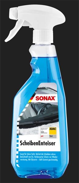 SONAX Scheiben Enteiser (500ml)