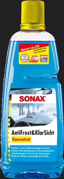 SONAX Anti Frost & Klarsicht Konzentrat (1 Liter)