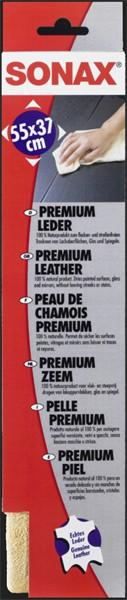 SONAX Premium Leder