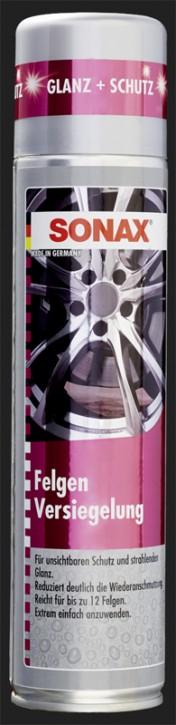 SONAX Felgen Versiegelung (400ml)