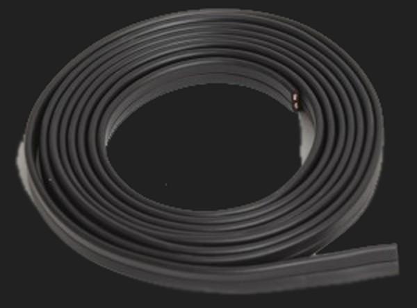 Vibe FLATFLEX™ High Definition OFC Lautsprecherkabel 2x1,3 mm² (2,80 Meter am Stück)