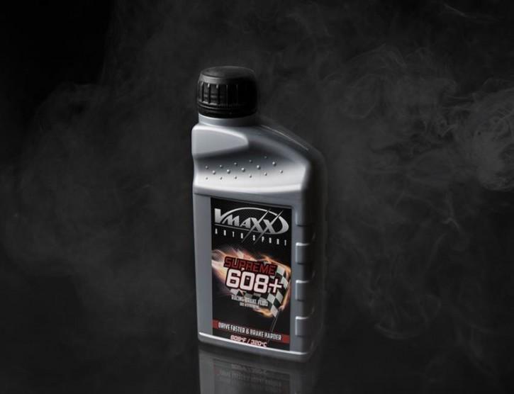 V-MAXX Hochleistungs Rennsport Bremsflüssigkeit Dot 4 Synthetic (500ml)