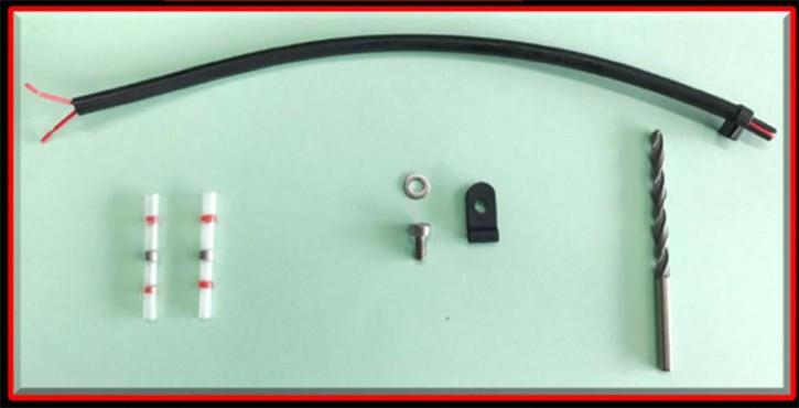 Universal Bremsbelag Verschleißanzeige passend für 290/330mm V-MAXX Big Brake Kits