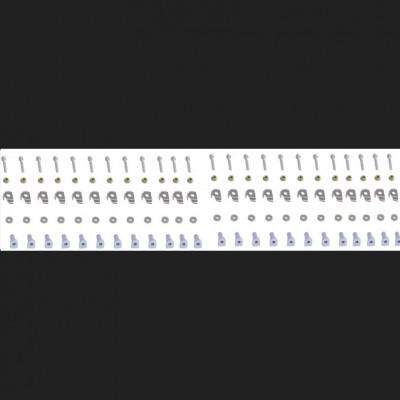 V-MAXX Montagesatz für Bremsscheiben für alle Big Brake Kits 355mm