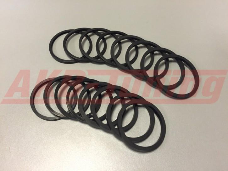 Bremssattelkolbenringsatz passend für alle V-MAXX Big Brake Kits 330mm