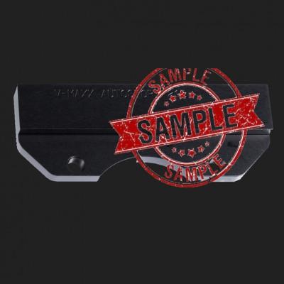 V-MAXX 330mm BBK Bremssattel-Adapter für Audi A4 Typ B5 (1 Stück)