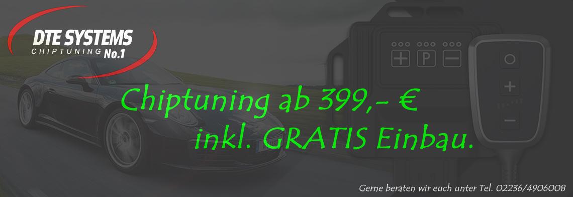 Chiptuning bei AKB-Tuning