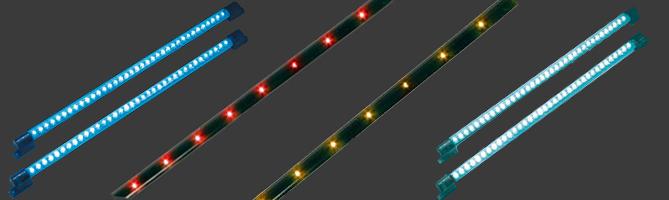 LED Stäbe & Flex-Stripes