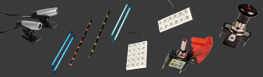 LED Styling