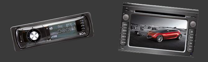 Radios & Zubehör