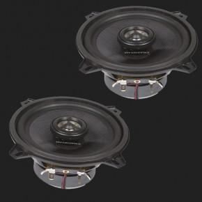 Audio System MXC SERIES Coaxial System MXC 130 PLUS (Paarpreis)