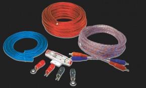 Dietz Kabelsatz auf Basis 20 mm² vergoldet