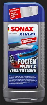 SONAX XTREME Folien Pflege & Versiegelung (500ml)